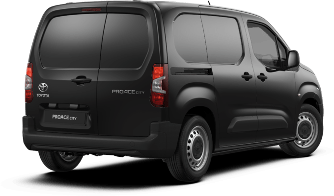 Toyota PROACE CITY - Live Plus - L1 PANEL VAN