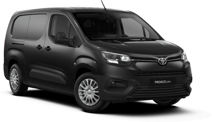 Toyota PROACE CITY - Active - L2 PANEL VAN