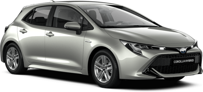 Toyota Corolla Hatchback - ACTIVE PLUS - Hatchback 5-Θυρο