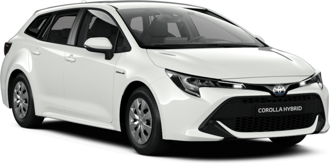 Toyota Corolla Touring Sports - Live - Touring Sport