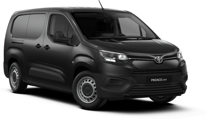 Toyota PROACE CITY - Live - L2 PANEL VAN