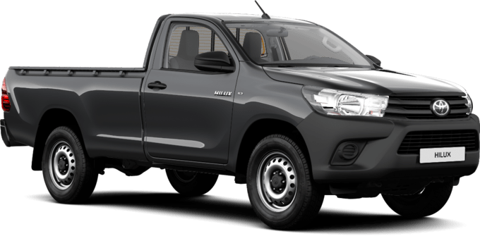 Toyota Hilux - Country - Jednostruka kabina (Single Cab, 2 vrata)