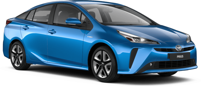 Toyota AYGO - x-play - Hatchback 5 Doors