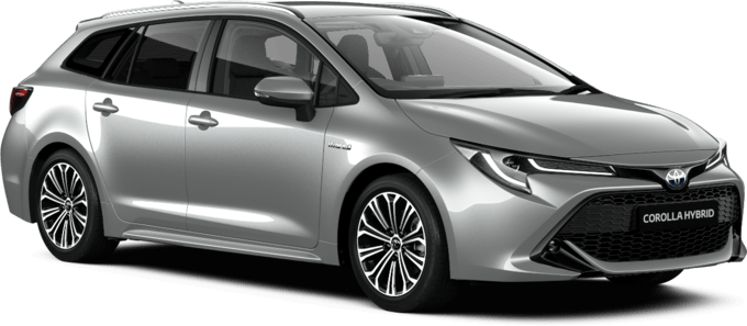 Toyota Corolla Touring Sports - Sol - Touring Sports