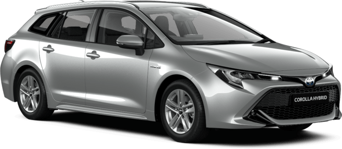 Toyota Corolla Touring Sports - Luna - Touring Sports