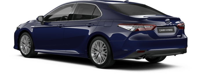 Toyota Camry - Luxury - Sedan