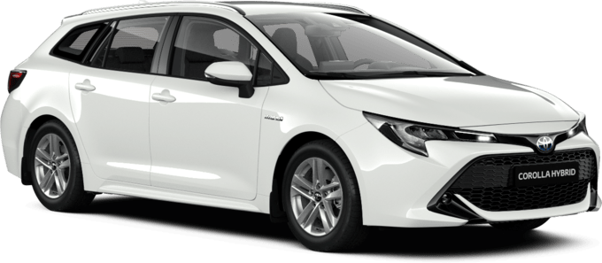 Toyota Corolla Touring Sports - Active - Station 5 dyra