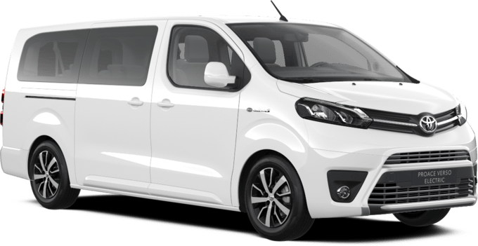 Toyota PROACE VERSO Electric - Executive - Long Porta Doppia
