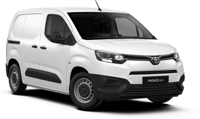 Toyota PROACE CITY - Proace City - Short Porta doppia