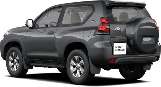 Toyota Land Cruiser - Active - 3 porte