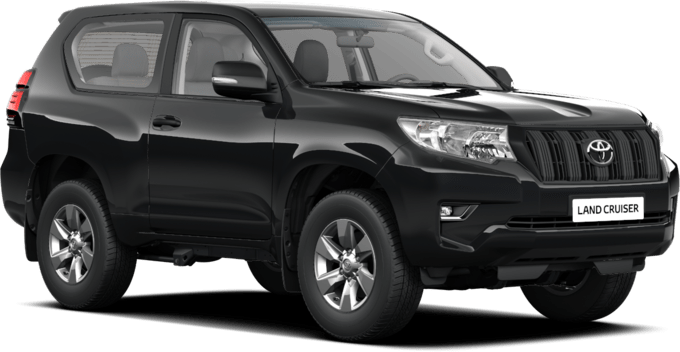 Toyota Land Cruiser - Active+ - 3 porte