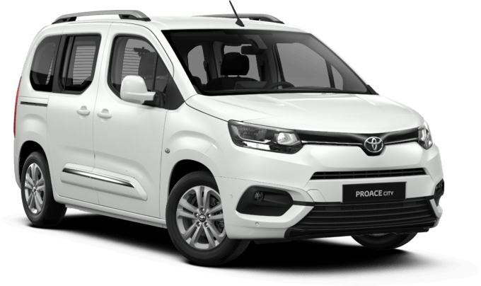 Toyota PROACE CITY VERSO - Executive - Short 5 porte