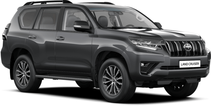 Toyota Land Cruiser - Executive - 5 porte