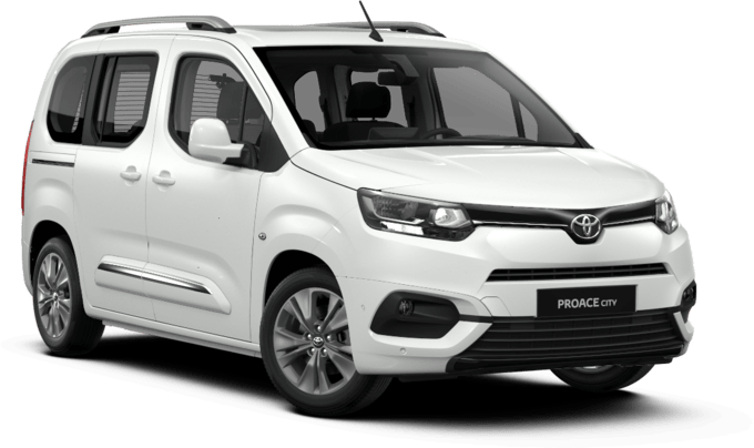 Toyota PROACE CITY VERSO - Luxury - Short 5 porte