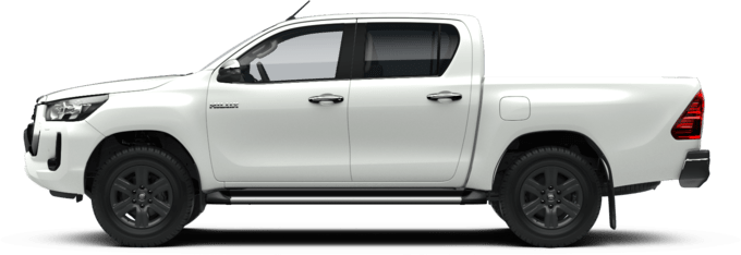Toyota Hilux - Lounge - Double Cab