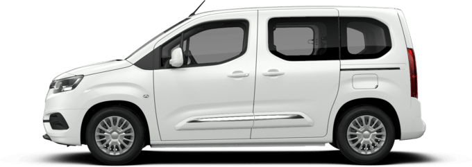 Toyota PROACE CITY VERSO - Lounge - Short 5 porte