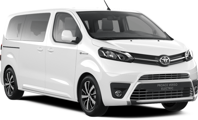Toyota PROACE VERSO Electric - Executive - Medium Porta Doppia