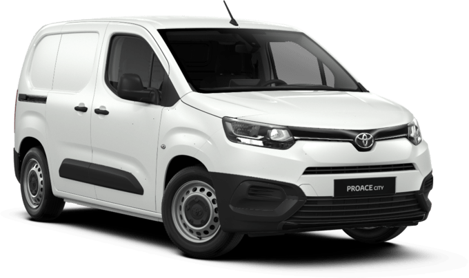 Toyota PROACE CITY - Ground - Short Porta Singola