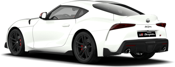 Toyota Supra - Fuji Speedway Limited Edition - Coupè