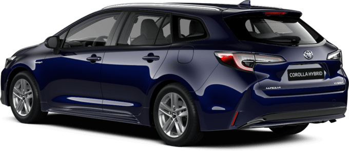 Toyota Corolla Touring Sports - Active - Wagon