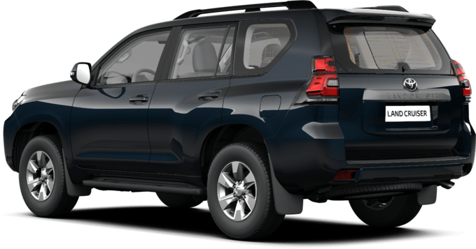 Toyota Land Cruiser Prado - Комфорт - 5-дв. вагон