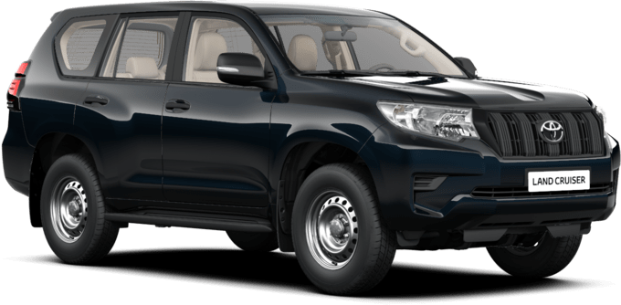 Toyota Land Cruiser Prado - Терра - 5 есікті универсал