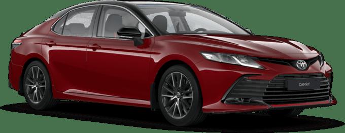 GR Sport Toyota Camry