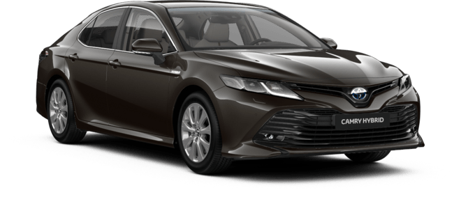Toyota Camry - Luxury Business - Sedanas