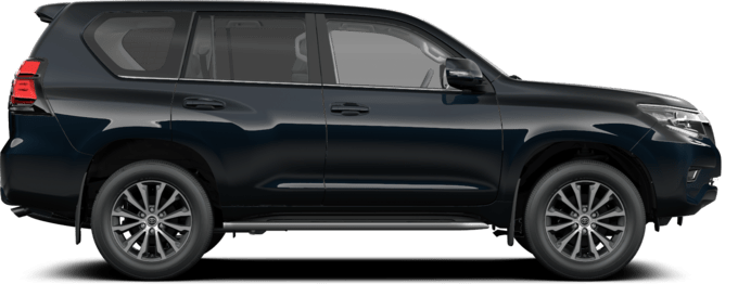 Toyota Land Cruiser (150 SERIES) - DYNAMIC - MPV 5 Doors (LWB)