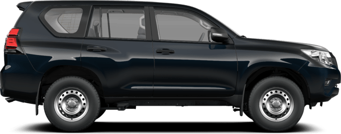 Toyota Land Cruiser (150 SERIES) - ACTIVE - MPV 5 Doors (LWB)