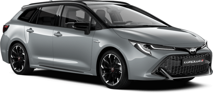 Toyota Corolla Touring Sports - GR Sport+ - Touring Sports