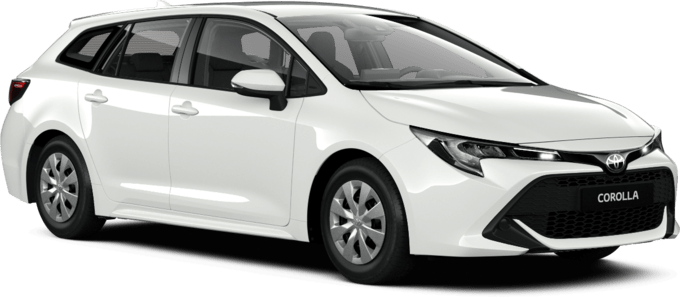 Toyota Corolla Touring Sports - Corolla - Touring Sports