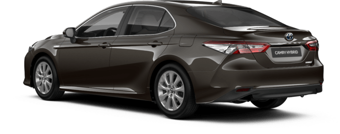 Toyota Camry - Luxury Business - Седан