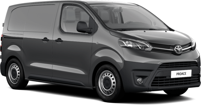 Toyota Proace - Professional Plus - Compact, 4 durvis