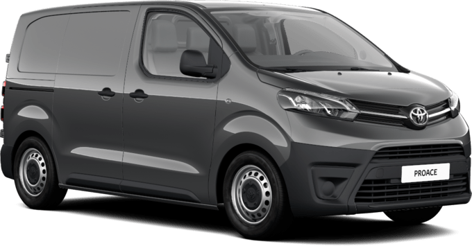 Toyota Proace - Professional - Compact, 4-дверный