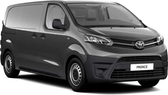 Toyota Proace - Professional - Medium, 5-дверный