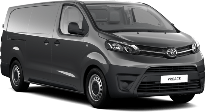 Toyota Proace - Professional - Long, 5 durvis