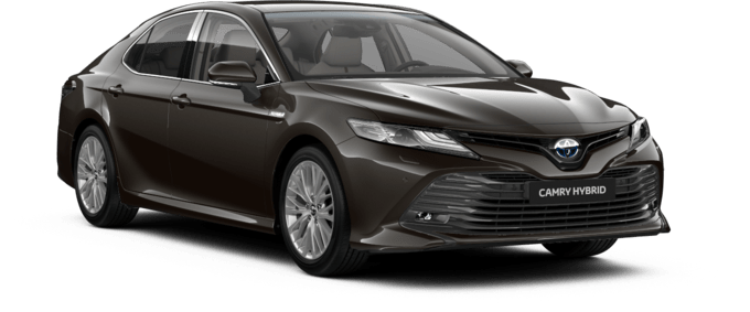 Toyota Camry - Executive - Седан