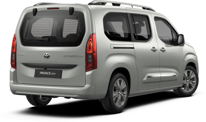 Toyota PROACE CITY VERSO - Business - Long, 5 дверей