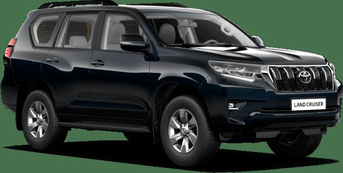 Toyota Land Cruiser - Luxury - 5 durvju SUV