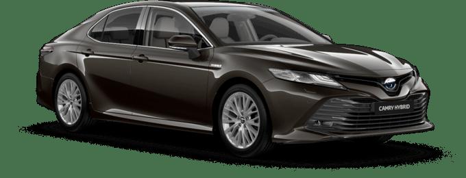 Toyota Camry - Executive - Sedans