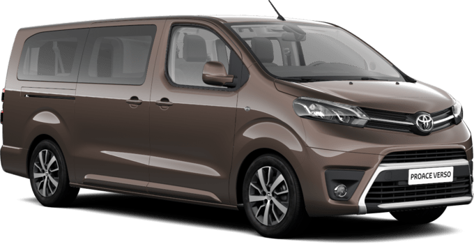 Toyota PROACE VERSO - Family - Long, 5 дверей