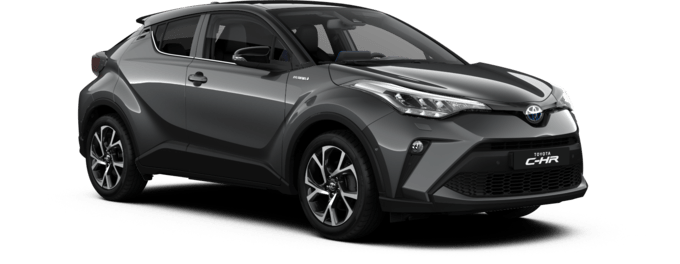 Toyota C-HR - Style Plus - SUV