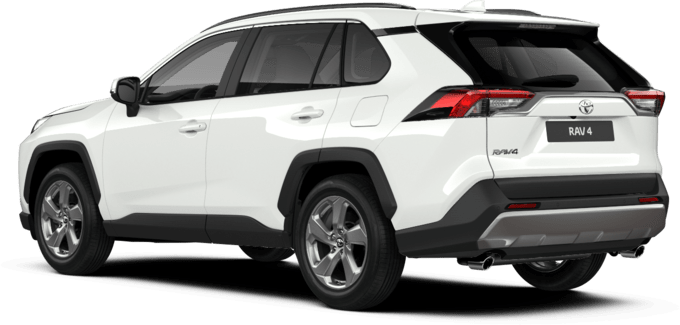 Toyota RAV4 - Luxury Plus - SUV
