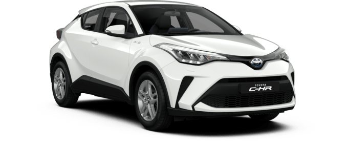 Toyota C-HR - Active - SUV