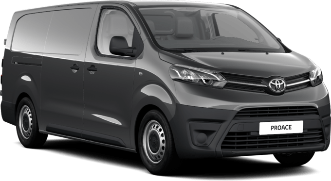 Toyota Proace - Professional - Long, 4 durvis