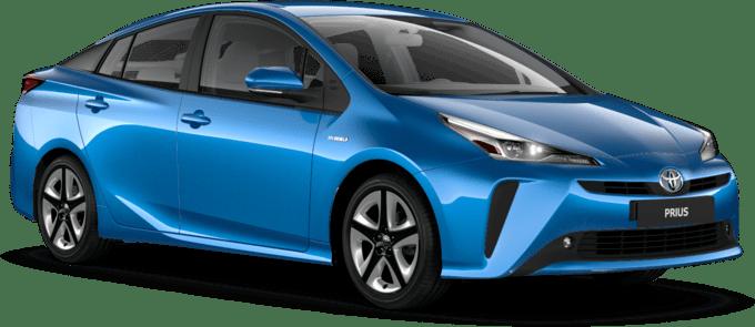 Toyota Prius - Active - Liftback hečbeks
