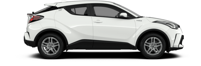 Toyota C-HR - Active - Crossover