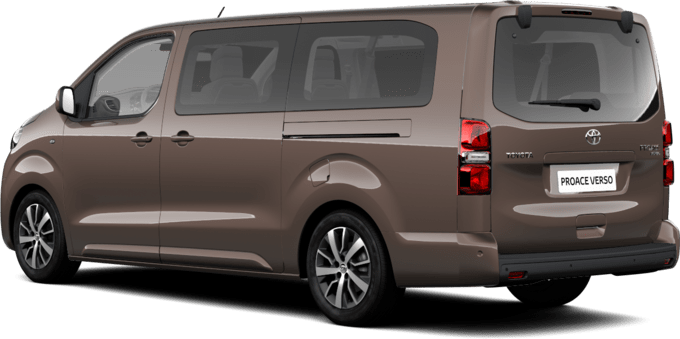 Toyota Proace Verso - Business - Long, 5 дверей