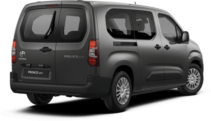 Toyota Proace City Verso - Combi - Long, 5 durvis